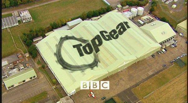 世界上最棒的汽车节目Top Gear第9季