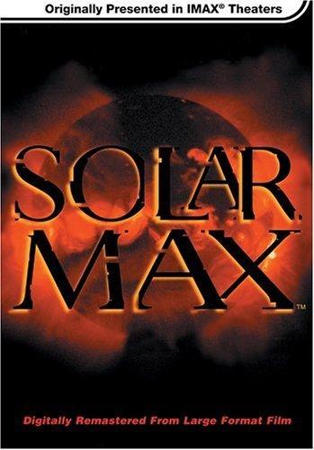 IMAX:活力太阳