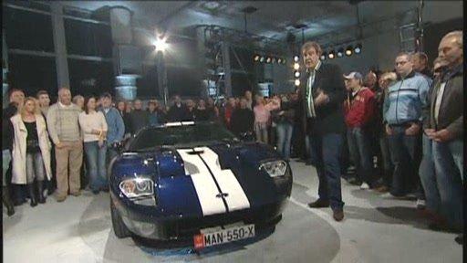 世界上最棒的汽车节目Top Gear 第7季
