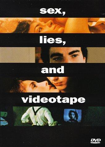 性 谎言和录像带