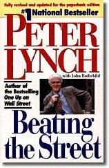 征服股海--彼得·林奇