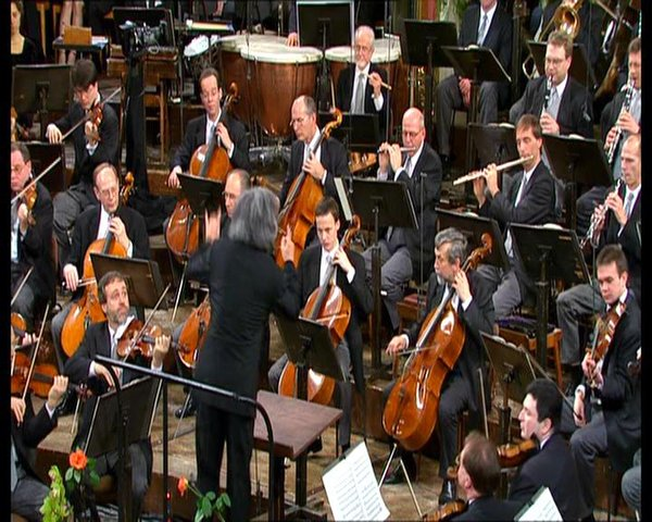 2002年维也纳新年音乐会