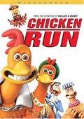 小鸡快跑 海报