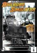 模拟火车2004 海报