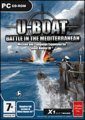 潜艇:地中海战役
