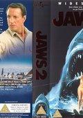 大白鲨2 海报