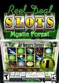 赌机高手:神秘森林