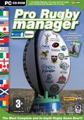 英式橄榄球经理2004 海报