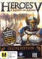 魔法门:英雄无敌5
