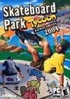 滑板公园大亨2004