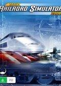 模拟火车2006 海报