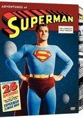 超人历险 第一季 海报
