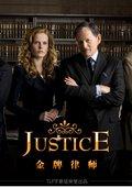 金牌律师 第一季 海报