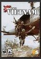 冲突:越南