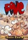 骨头:伟大的赛牛 海报