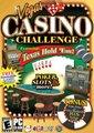 拉斯维加斯赌场挑战赛