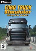 欧洲卡车模拟 海报