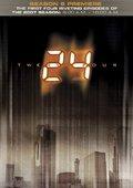 24小时 第六季 海报