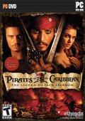 加勒比海盗:杰克斯派洛传奇 海报