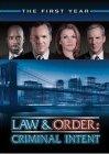 法律与秩序:犯罪倾向 海报