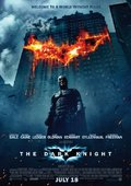 蝙蝠侠前传2:黑暗骑士 海报
