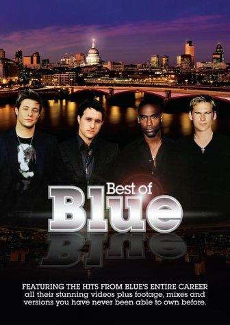 [Blue-Best Of Blue][VOB/2.4G]精彩MV