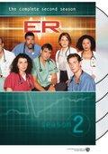 急诊室的故事 第二季 海报