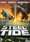 盟軍行動:鋼鐵之潮 海報