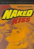 裸吻 海报