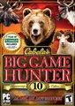 坎贝拉猎人10周年纪念版:阿拉斯加冒险