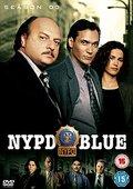 纽约重案组 第三季 海报