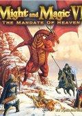 魔法门6:天堂之令 海报