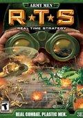 玩具兵大战:即时战略 海报