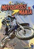 狂热越野摩托车赛 海报
