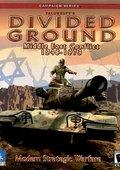 分裂战场:中东战争 海报