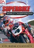 超级摩托车世锦赛 海报