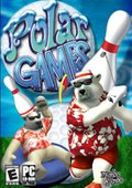 极地游戏 海报