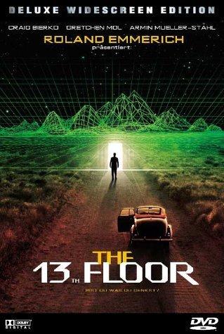 The thirteenth floor verycd for 13 floor film