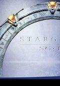 星际之门.SG1.第七季 海报