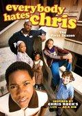 人人都恨克里斯 第一季 海报