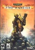 战锤40K:烈火战士 海报
