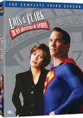 超人新冒险之露易斯与克拉克 第三季 海报
