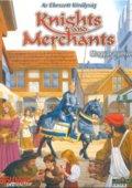 骑士与商人 海报