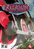 席德梅尔:铁路 海报