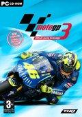 世界摩托车锦标赛3:终极赛车技