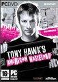 托尼霍克滑板:美国荒野