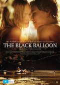 黑气球 海报
