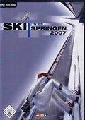 急速高台滑雪2007 海报