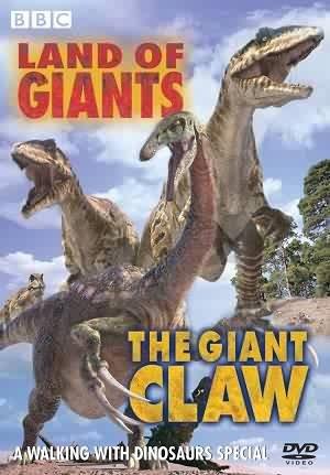 BBC-与恐龙同行特辑