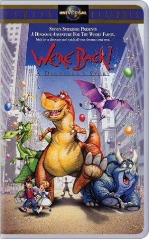 恐龙物语:回到未来